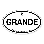 Rio Grande Trail East