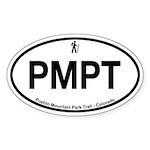 Pueblo Mountain Park Trail