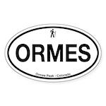 Ormes Peak