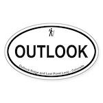 Outlook Ridge and Lost Pond Loop