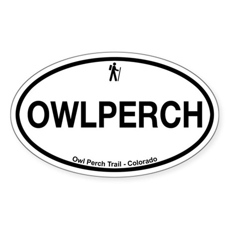 Owl Perch Trail
