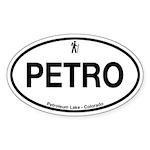 Petroleum Lake
