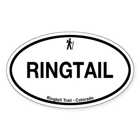 Ringtail Trail