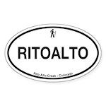 Rito Alto Creek