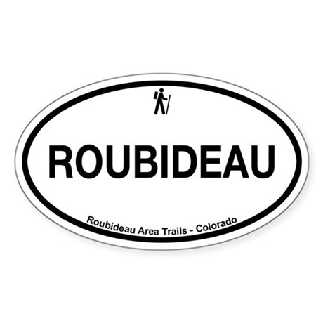 Roubideau Area Trails