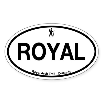 Royal Arch Trail