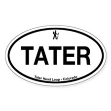 Tater Head Loop