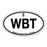 Wetterhorn Basin Trail