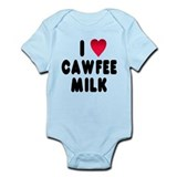 RI Accent Infant Bodysuit