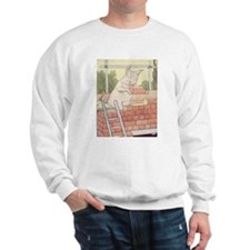 Brick House Pig Sweatshirt
