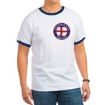 English Free Masons Ringer T