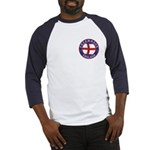English Free Masons Baseball Jersey