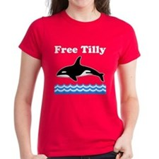 Free Tilly Tee
