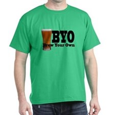Brew Your Own T-Shirt