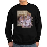 Unique Persians Sweatshirt
