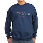 Contemporary Classical Sweatshirt