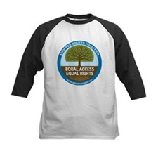 Adoptee Rights Coalition Tee
