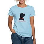 Miniature Schnauzer Women's Light T-Shirt