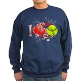 Girls Softball Jumper Sweater