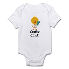 Crafty Chick Infant Bodysuit