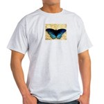 Red-Spotted Purple Limenitis Ash Grey T-Shirt