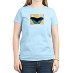 Red-Spotted Purple Limenitis Women's Pink T-Shirt