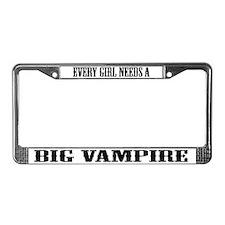 Cool Eric northman License Plate Frame