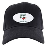 Home Gardener Black Cap