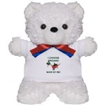 Home Gardener Teddy Bear
