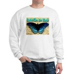 Butterflies Are Magic Sweatshirt