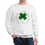 Four Leaf Clover Sweatshirt