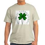 Four Leaf Clover Light T-Shirt