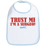 Greys Anatomy T-Shirt Bib