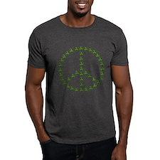 Irish Peace T-Shirt