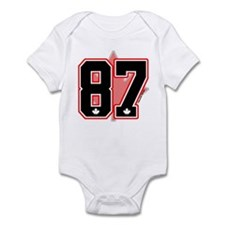 Canada Hockey Gold Medal 87 B Infant Bodysuit