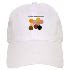 Shades of Perserverance (4 wh Baseball Cap