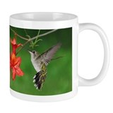 Hummingbird pair Coffee Mug