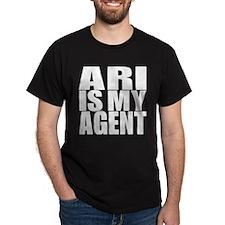 Ari is My Agent T-Shirt