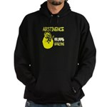 Abstinence: 99.99% Effective Hoodie (dark)