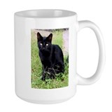 Black Cat Mug