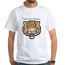 Tigers Love Pepper Shirt