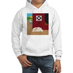 Farm Dog Hooded Sweatshirt