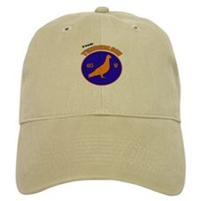 """The Tenderloin"" Baseball Cap"