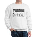 eDiscovery Trick or Treat Sweatshirt