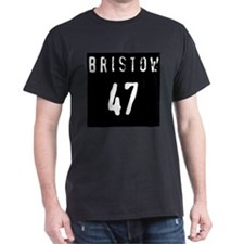 Black T-Shirt Bristow