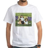 Sheltie Pair Shirt