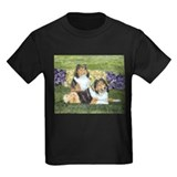 Sheltie Pair T