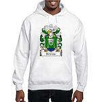 Urbina Coat of Arms Hooded Sweatshirt