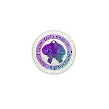 Unique Syringomyelia Mini Button
