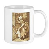 Old Mother Hubbard, #2 Mug
